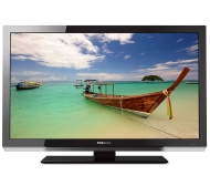 "Toshiba 55"" Diagonal 1080p LED HDTV w/ClearFrame 120Hz"