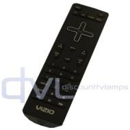 Genuine Vizio VR9 TV Remote Control (Refurbished)