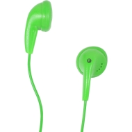 iHip IP-FLAVOR-G Flavor Earphones (Green)