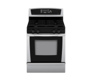 30 in. Gas Self-Clean Freestanding Range
