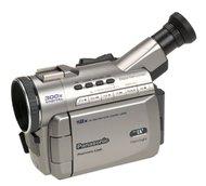 Panasonic Palmcorder PV-DV100 DV Camcorder