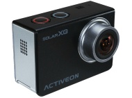 ActiveOn Action Cam XCA10W Solar XG