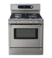Bosch Evolution 700 HGS7282U Gas Range