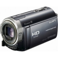 Camescope SONY CX305 noir