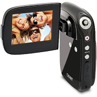 Coby 3MP Digital Camcorder/Camera