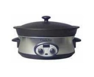 Crock Pot SCV1600BS