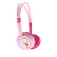 Disney Princess Safe Sound Headphones - Pink