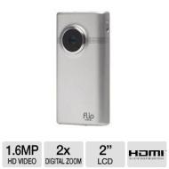 Flip Video P229-1116 RB