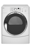 6.7 cu. ft. Super Capacity HE2 Gas Dryer - 9756
