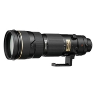Nikon 200 / 2,0G ED VR II