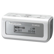 Panasonic SV MP020W