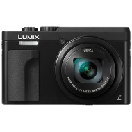 "Panasonic LUMIX DMC-TZ90 Super Zoom Digital Camera, 4K Ultra HD, 20.3MP, 30x Optical Zoom, Wi-Fi, EVF, 3"" LCD Tiltable Touch Screen"