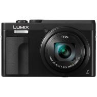 "Panasonic LUMIX DMC-TZ90 Super Zoom Digital Camera, 4K Ultra HD, 20.3MP, 30x Optical Zoom, Wi-Fi, EVF, 3"" LCD Tiltable Touch Screen"