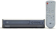 Symphonic WF104 DVD Player
