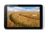 Acer Iconia W3 8-inch Tablet PC (Intel Atom Z2760 1.8GHz Processor, 2GB RAM, 64GB SSD, WLAN, BT, Webcam, Windows 8)