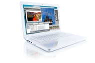 Apple MacBook 2 GHz Intel Core 2 Duo 1 Go 667 MHz DDR2 SDRAM