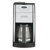 Cuisinart DGB-550BK
