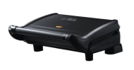 George Foreman 17873 Family Grill - Black, 5 Portion