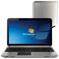 "HP Pavilion DV6 15.6"" Laptop -Grey (AMD A6-3420M / 640GB HDD /6GB RAM/Windows 7)-English-Refurbished"