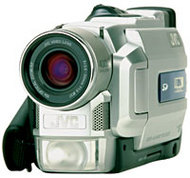 JVC GR-DVL815 Mini DV Digital Camcorder