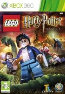 Lego Harry Potter: Years 5-7- PSP