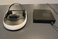 Sony HMZ-T1