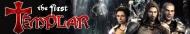 The First Templar- Xbox 360