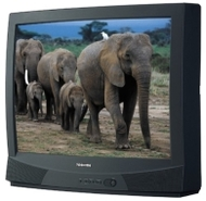 "Toshiba SuperTUBE A40 Series TV (32"", 36"")"