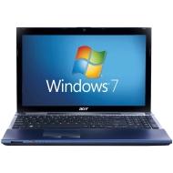 Acer Aspire Timeline X 5830T-2418G75MNBB