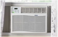 Norpole 10050 BTU Window Air Conditioner w/Remote