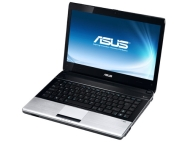 "U41JF-A1 14"" Silver Notebook (2.53GHz Intel i3-380M, 4GB DDR3, 500GB HDD, nVIDIA GeForce GT425M, DVDRW, Windows 7 Home Premium, 14 LED)"