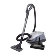 Bosch Premium Prestige BSG81396UC Bagged Canister Vacuum