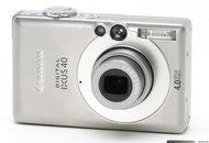 Canon PowerShot SD300 Digital ELPH / Digital IXUS 40