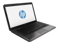 HP 250 15.6-inch Laptop (Charcoal) - (Intel 2020M 2.4 GHz, 4GB RAM, 500GB HDD - DVD SuperMulti, Windows 8 64-Bit)