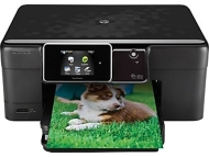 HP Photosmart Plus e all-in-one printer