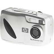 HP Photosmart  318