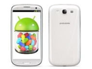Jelly Bean update dished out to Samsung Galaxy S3 users