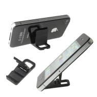 LUPO Supporto da scrivania titolare di stand per iPhone 4S 4 3GS 3G iPad iPod touch Smartphone Compresse - NERODesk Holder Mount Stand For iPhone 4s 4