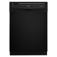Maytag Stainless Steel Jetclean Plus Undercounter Dishwasher