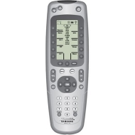 Samsung SAM2000 12-DEVICE Universal Learning Remote with LCD Screen