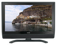 "Sharp AQUOS LC-D40 Series LCD TV ( 26"", 32"", 37"", 45"" )"