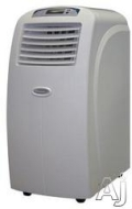 Soleus 14,000 BTU Portable AC and Heater - Dual Hose