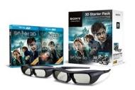 Sony Harry Potter 3D Starter Kit