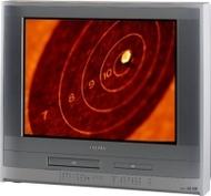Toshiba MW27FP1 27'' TV/DVD/VCR Combo