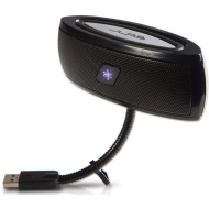 Mach Speed X-Bass Laptop Usb Speaker BFXBBK
