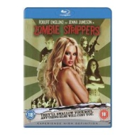 Zombie Strippers (Blu-ray)