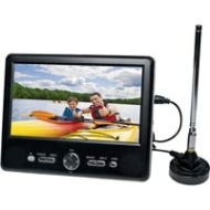 "Axion Portable 7"" Digital LCD TV"
