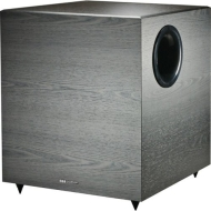 BIC America 10 In. 350 Watt Down-Firing Subwoofer