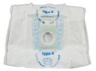 Bosch Cloth Replacement Vacuum Bag