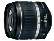Canon EF-S 18-55mm f/3.5-5.6 USM Lens